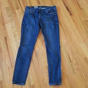 Women's designer jeans